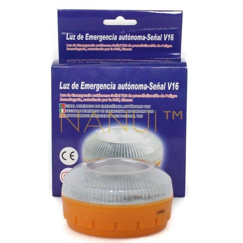 Emergency Signal Light V16 MINI Repair & Specialty Tools Regulable: No